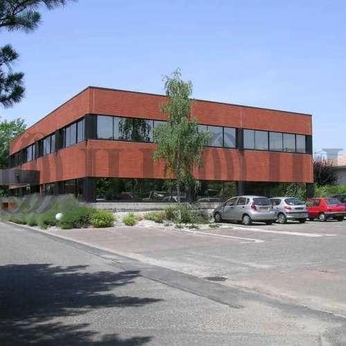 Bureaux Merignac, 33700 - LE KENNEDY - BAT C - 8190320