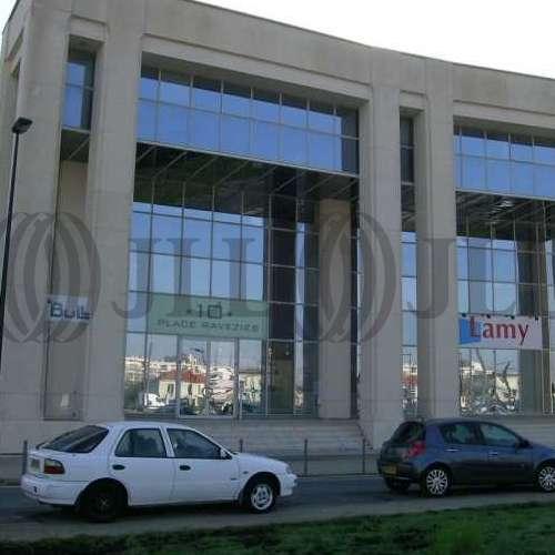 Bureaux Bordeaux, 33300 - 10 PLACE RAVESIES - 8190441