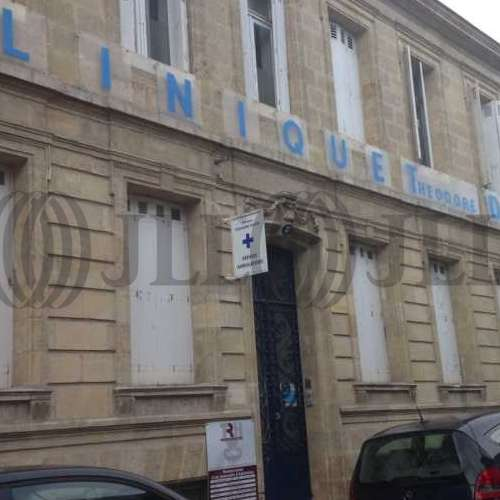 Bureaux Bordeaux, 33000 - 33-37 RUE THEODORE DUCOS - 8190793