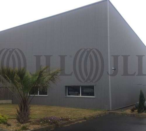 Activités/entrepôt Lamballe, 22400 - PLESTAN - 8238782