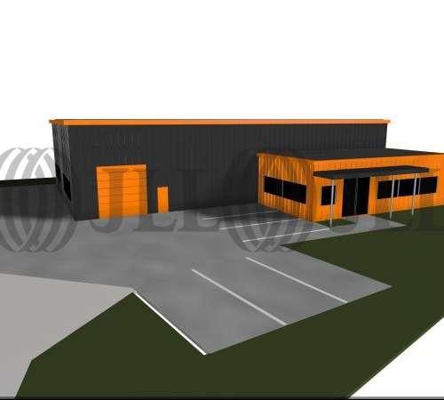 Activités/entrepôt Yffiniac, 22120 - ZONE SAINT BRIEUC EST - 8238813