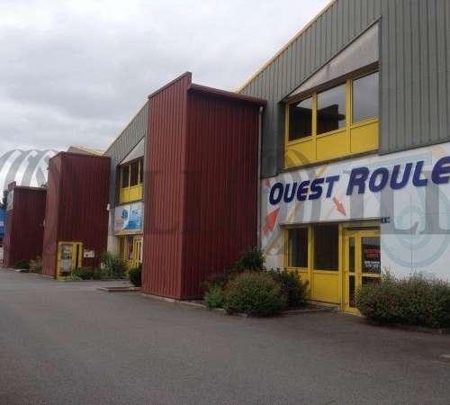 Activités/entrepôt Rennes, 35000 -  - 8238808