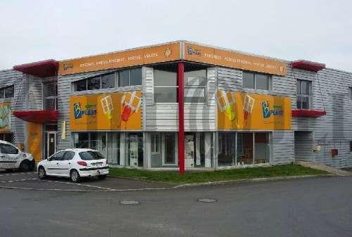 Bureaux Montgermont, 35760 - MONTGERMONT - 8276980