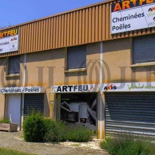 Bureaux Toulouse, 31100 - 24 BOULEVARD DE THIBAUD - 8524274