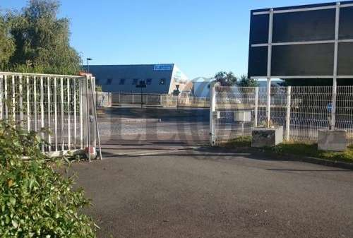 Activités/entrepôt Rennes, 35000 - SAINT JACQUES DE LA LANDE - 8653437