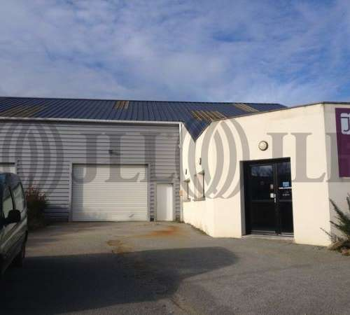 Activités/entrepôt St erblon, 35230 - SAINT ERBLON - 8656216