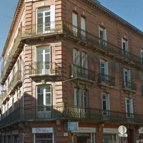Bureaux Toulouse, 31000 - 12 RUE GABRIEL PERI - 8906690