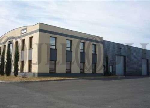 Activités/entrepôt Arnas, 69400 - Local d'activité mixte à louer - Arnas - 9454431