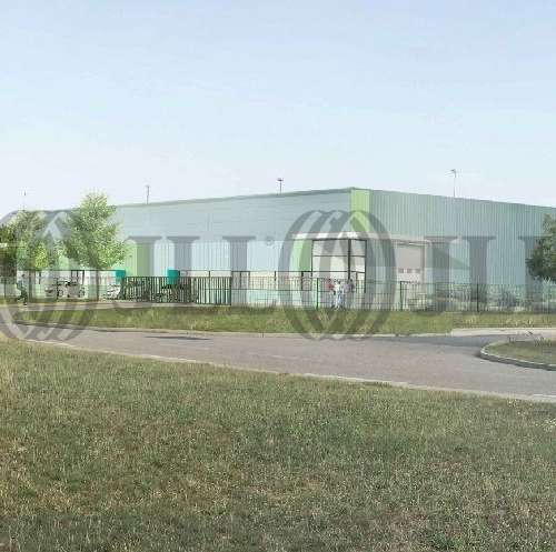 Activités/entrepôt St vulbas, 01150 - Achat / Location locaux d'activité Lyon - 9478842