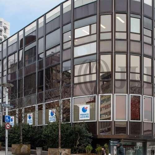 Bureaux Rennes, 35000 - LES TROIS SOLEILS - 9468082