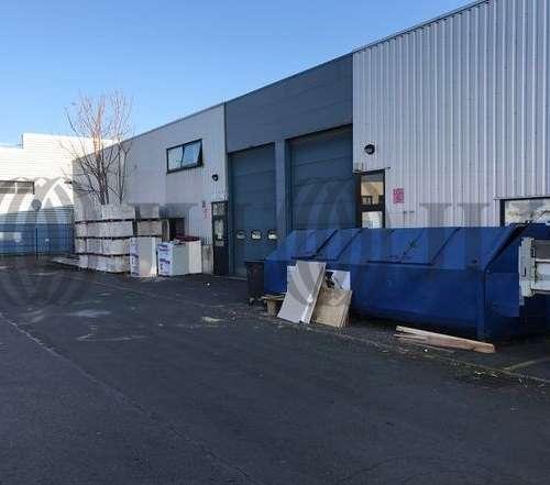 Activités/entrepôt La courneuve, 93120 - 77-79 RUE RATEAU - 9467435