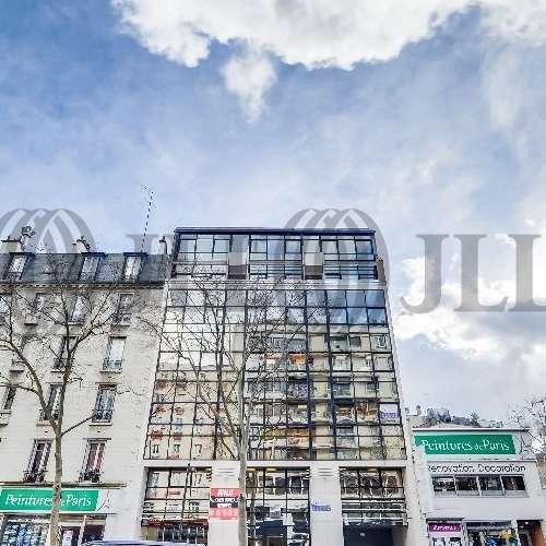 Bureaux Boulogne billancourt, 92100 - 67 ROUTE DE LA REINE - 9459990