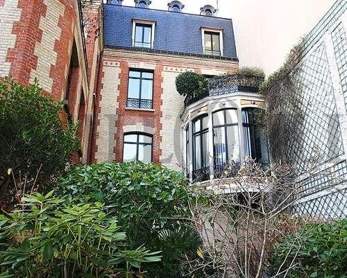 Bureaux Paris, 75016 - CENTRE D'AFFAIRES PARIS IENA - 9468142