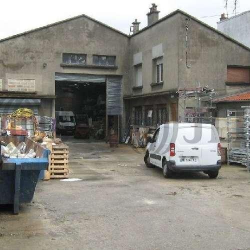 Activités/entrepôt La courneuve, 93120 - 32 RUE DES PREVOYANTS - 9448480