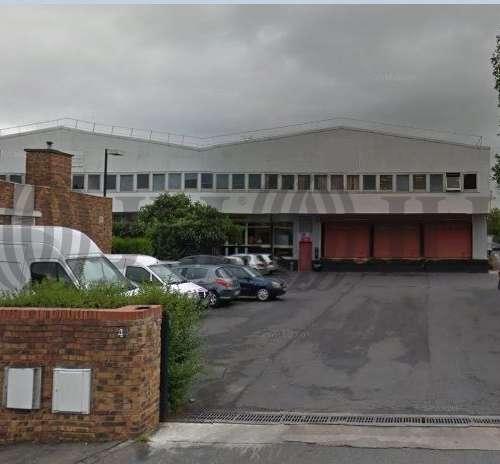 Activités/entrepôt Montreuil, 93100 - undefined - 9464647