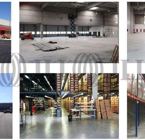 Activités/entrepôt Stains, 93240 - PROJET GOLF - 9478756