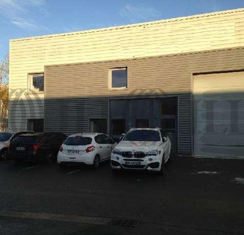 Activités/entrepôt Villefranche sur saone, 69400 - Local d'activité mixte - Villefranche - 9458135