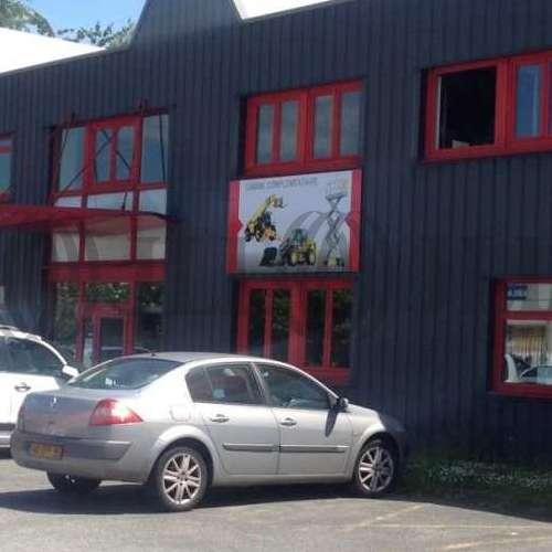 Activités/entrepôt Goussainville, 95190 - 9 RUE ROBERT MOINON - 9456864