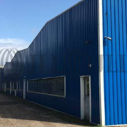 Activités/entrepôt Coignieres, 78310 - undefined - 9467206