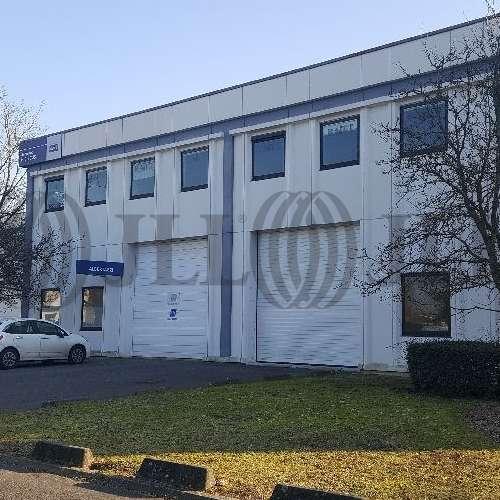 Bureaux Villebon sur yvette, 91140 - HIBISCUS - 9469187
