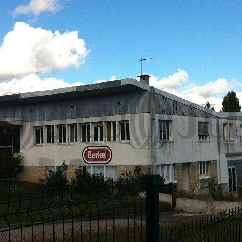 Activités/entrepôt Domont, 95330 - 36 AVENUE DE L'EUROPE - 9445506