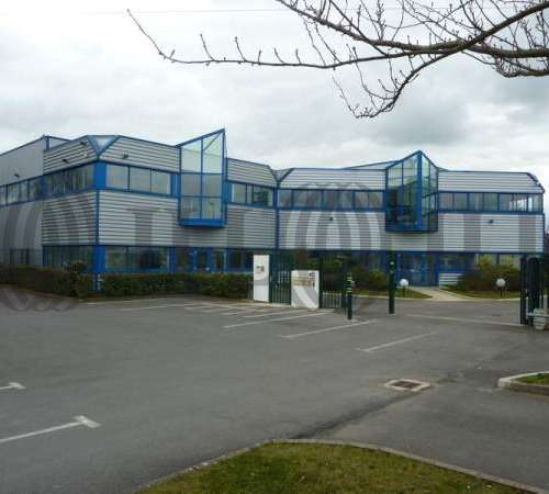 Activités/entrepôt Santeny, 94440 - 3 RUE DES ERABLES - 9448105