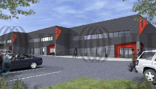 """Activités/entrepôt Vourles, 69390 - Parc d'activité """"les Plattes 4"""", Vourles - 9454606"""