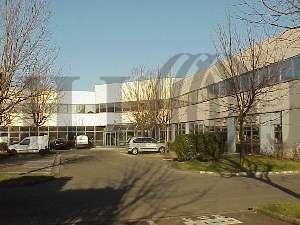 Bureaux Roissy en france, 95700 - PARIS NORD II - 9466319