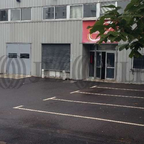 Activités/entrepôt La plaine st denis, 93210 - 214 AVENUE DU PRESIDENT WILSON - 9452313