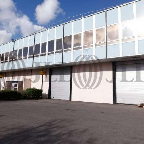 Activités/entrepôt Argenteuil, 95100 - PARC DU VAL D'ARGENT - 9464931
