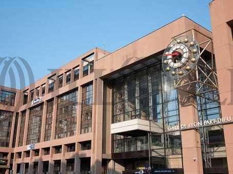 Bureaux Lyon, 69003 - CENTRE D'AFFAIRES LYON CHARLES BERAUDIER - 9448741