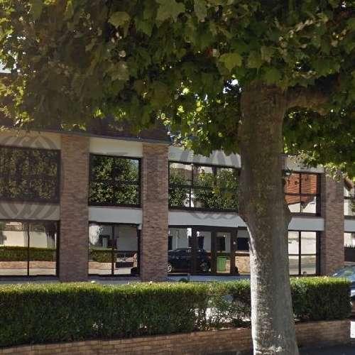 Bureaux Fontenay sous bois, 94120 - 264 AVENUE VICTOR HUGO - 9465612