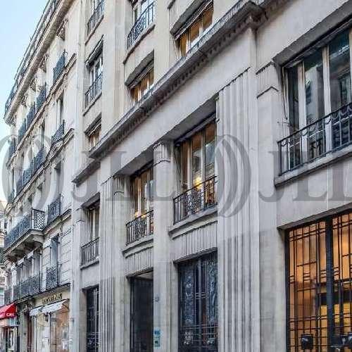 Bureaux Paris, 75008 - 28 RUE CAMBACERES - 9467238