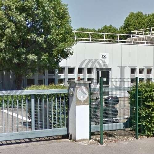 Bureaux Lyon, 69007 - MINIPARC D'ARTILLERIE - 9455213