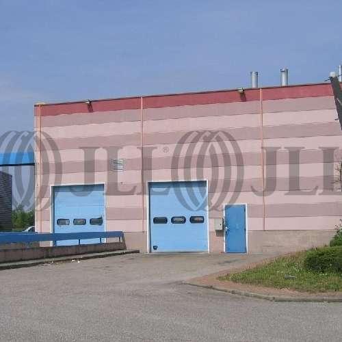 Activités/entrepôt Blyes, 01150 - undefined - 9453999