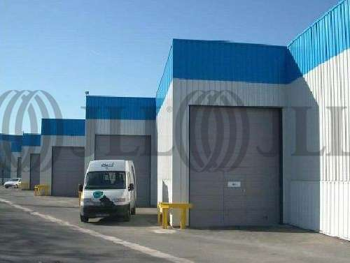 Activités/entrepôt Sartrouville, 78500 - PARC LE PRUNAY 1 - 9476120