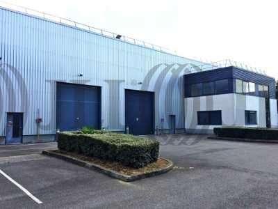 Activités/entrepôt Goussainville, 95190 - PARC ACTILO - 9474039