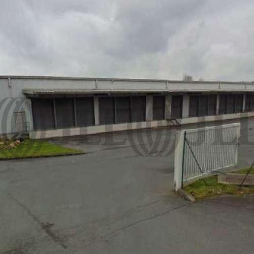 Activités/entrepôt Forges les bains, 91470 - ZA DE BAJOLET - 9458050