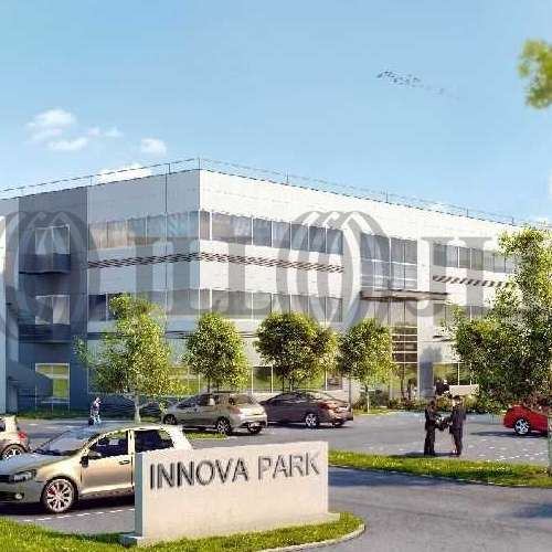 Bureaux Vaulx milieu, 38090 - INNOVA PARK - 9461751