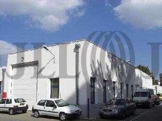 Bureaux Villeurbanne, 69100 - ACTIMART DE LA RIZE - 9453284
