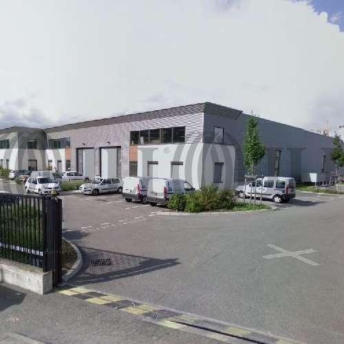 Activités/entrepôt Oullins, 69600 - Bâtiment d'activité mixte, adapté négoce - 9460168
