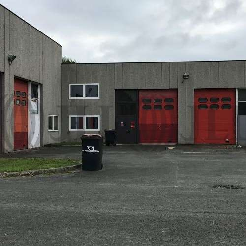 Activités/entrepôt Tremblay en france, 93290 - 52 RUE HENRI FARMAN - 9471349