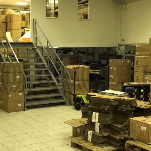 Activités/entrepôt Pantin, 93500 - CENTRE D ACTIVITE DE L OURCQ - 9473739