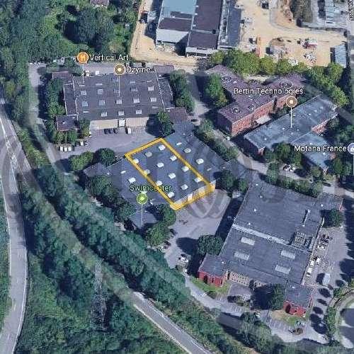 Activités/entrepôt Montigny le bretonneux, 78180 - undefined - 9458986