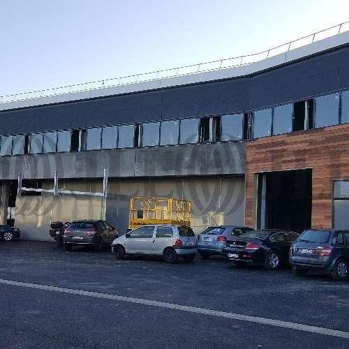 Activités/entrepôt Sucy en brie, 94370 - ECOPARC DE SUCY - 9451475