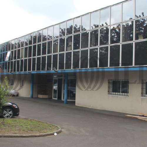 Activités/entrepôt Sevran, 93270 - 6 RUE PAUL LANGEVIN - 9461688