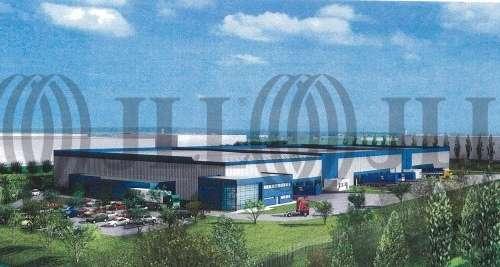 Activités/entrepôt Marly la ville, 95670 - LES HAUTS DE LA BUTTE - 9447659