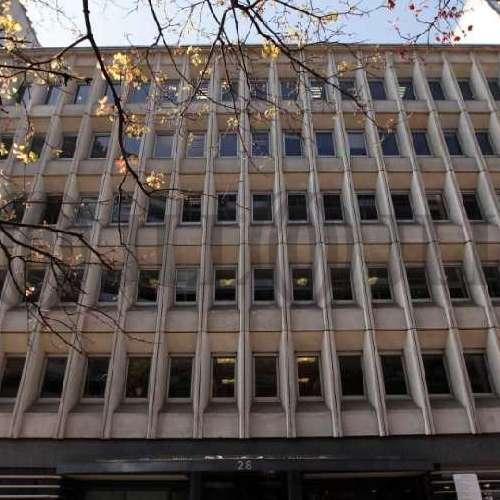 Bureaux Paris, 75015 - 28-28BIS RUE DU DOCTEUR FINLAY - 9474509