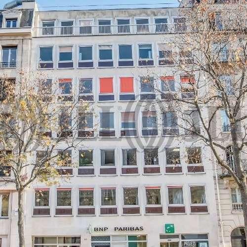 Bureaux Paris, 75008 - 80 AVENUE MARCEAU - 9477741