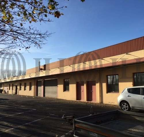 Activités/entrepôt Cergy st christophe, 95800 - CAMPUS SAINT-CHRISTOPHE - 9458431